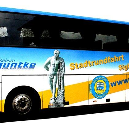Bova Reisebus