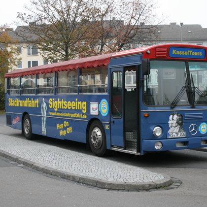 Eindeckerbus